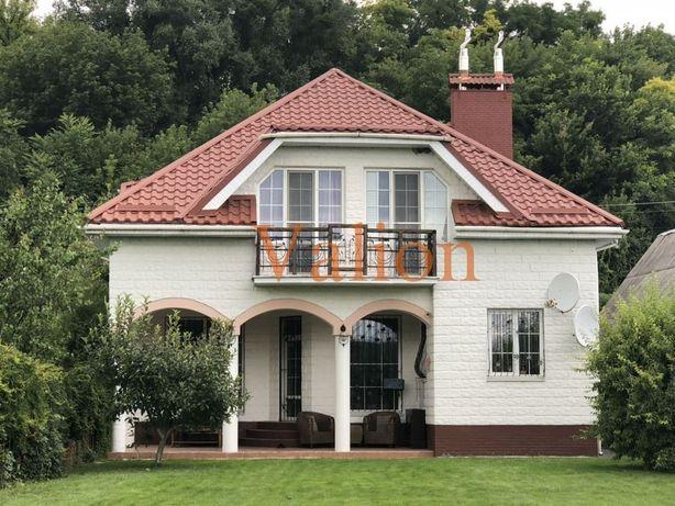 Без комиссии! Н.Безрадичи. Продажа дом 220 м2 + земля 25 соток.