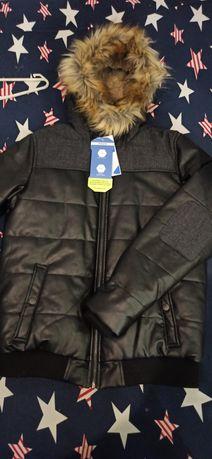 Куртка для подростка,зима