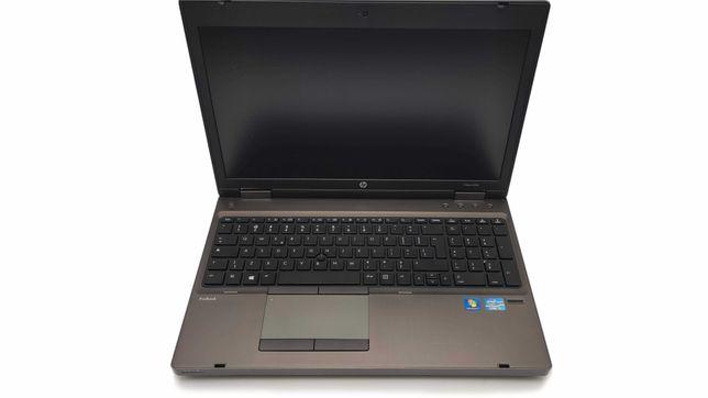 HP 6570b i5-3230M 2.6GHz 8GB RAM SSD 240GB kamera