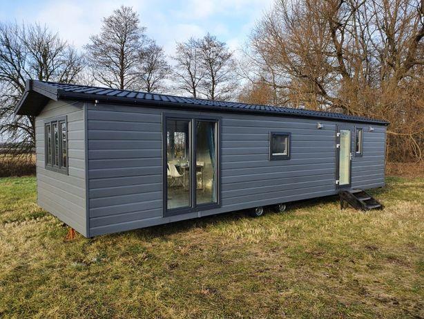 Domek Holenderski dom mobilny letniskowy NOWY wyprodukowany w Polsce