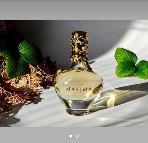 Perfum damski Avon 50ml Maxima