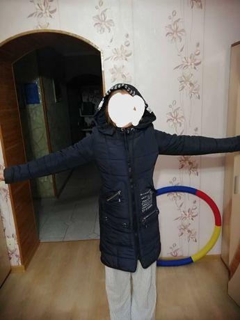 Пальто дитяче осінне