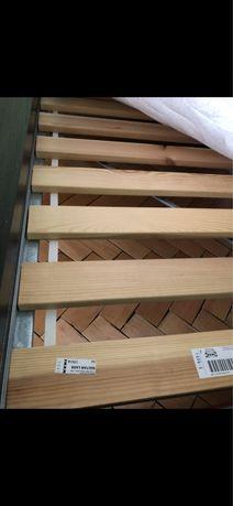 Stelaż dno łóżka 70x200 (2szt.) 140x200 SULTAN LADE