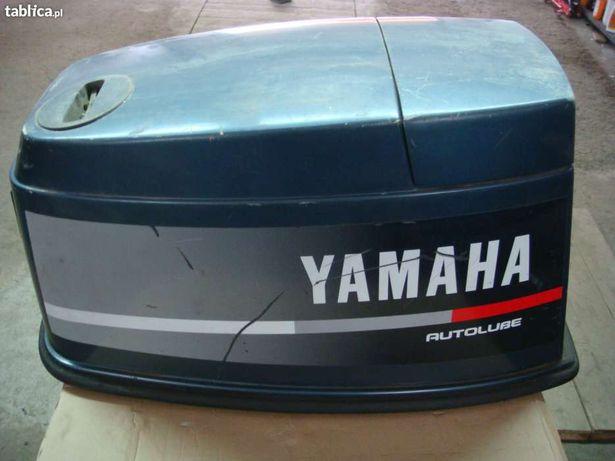 Silnik zaburtowy Yamaha,honda 70-90 pokrywa silnika