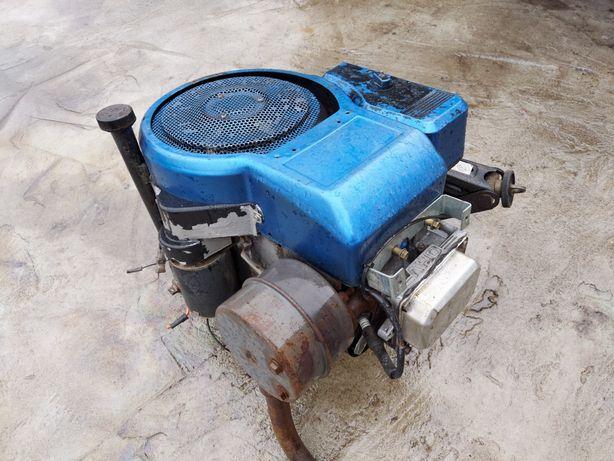 Traktorek kosiarka silnik 15 hp sprawny kampletny z niemiec