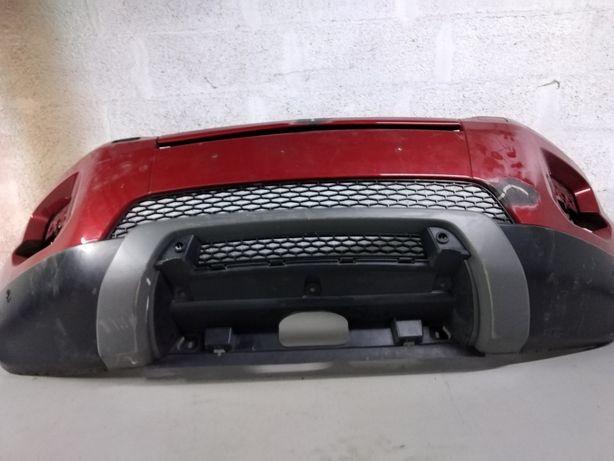 Vendo Para-choque da land Rover Evoque 2538 ano2010/15