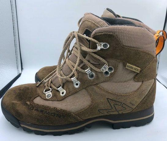 Garmont buty trekkingowe rozm 39,5 gore-tex  Tundra