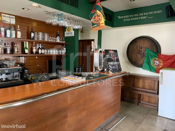 Bar  Trespasse em Glória e Vera Cruz,Aveiro