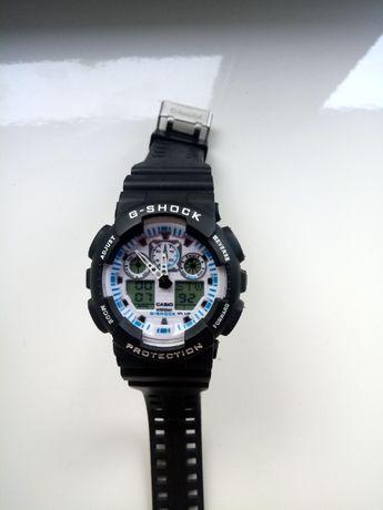 Мужские наручные часы CASIO G-Shock GA-100