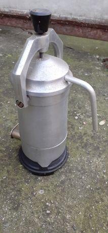 Elektryczny zaparzacz kawy. Węgierski w dobrym stanie