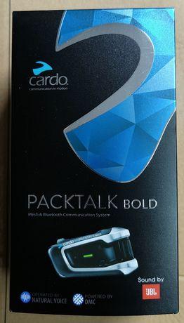 Vendo Cardo PackTalk Bold NOVO