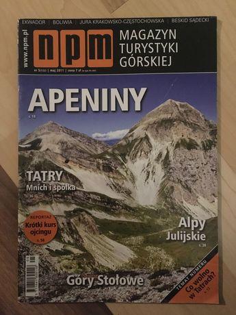 Magazyn npm 05/2011