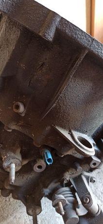 Skrzynia Biegów Ford Maverick 2.3 Benzyna 150KM 07