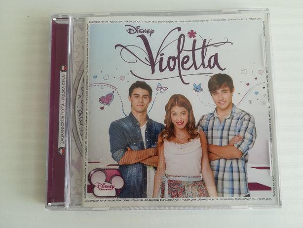 Violetta CD