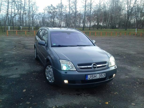 Opel Vectra C 2004р. 1.9cdti 110kw.