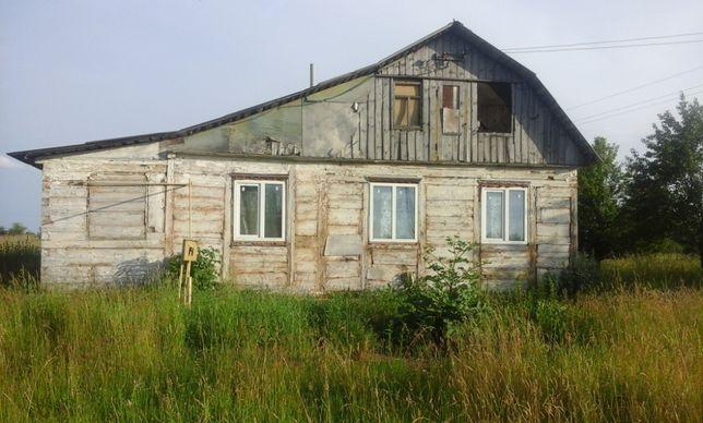 Продам дом Гадзинка, участок 44 сотки, 12 км от Житомира