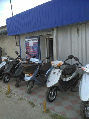 Продам скутера без пробега по Украине