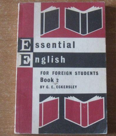 Книга. Учебник Английский. Для иностранных студентов. Книга 2