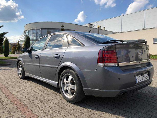 Opel Vectra C 1.8 GTS B+G, nowe sprzęgło, rozrząd i wiele więcej