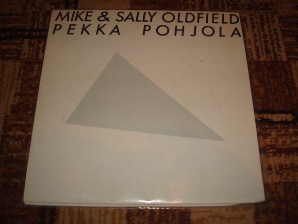 Płyty winylowe Mike & Sally Oldfield -Pekka Polhjola
