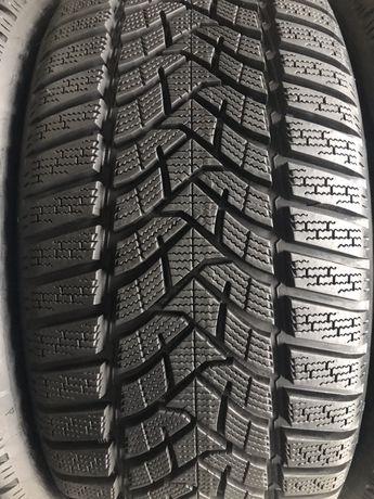 235/45/18 R18 Dunlop WinterSport 5 4шт зима