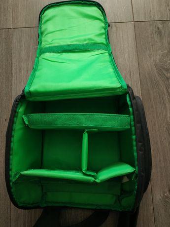 Фоторюкзак сумка рюкзак для фотоаппарата Rivacase