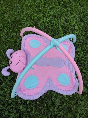 Ігровий килимок (коврик) для немовлят