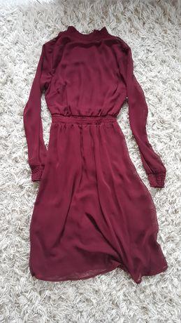 4 Sukienki damskie r 34