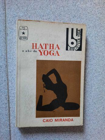 O ABC do Hatha Yoga (portes grátis)