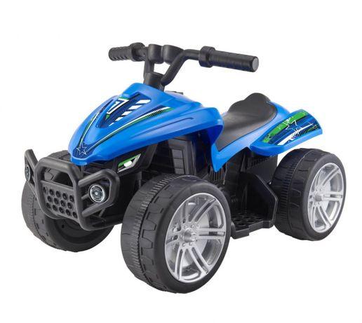 Quad dla dzieci Little Monster TR1805 na akumulator