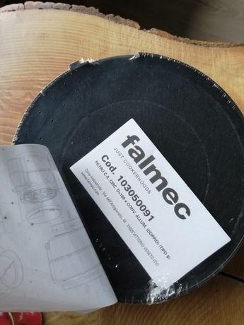 Filtr węglowy Falmec typ 6 okrągły podwójny