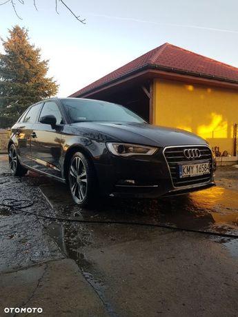 Audi A3 Audi A3 8V S Line 2.0TDI 150KM