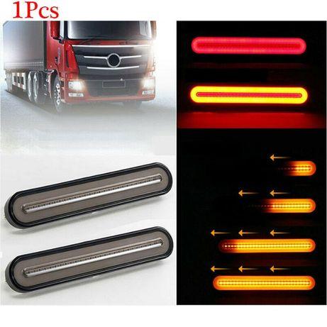 luz led camião/reboques 3in1