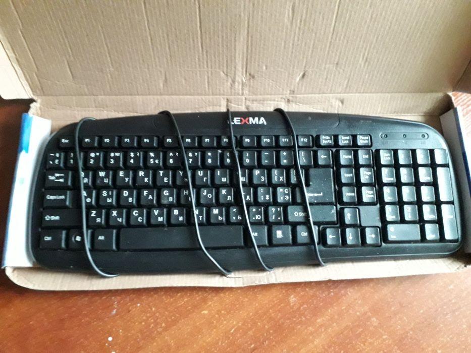Продам клавиатуру Херсон - изображение 1