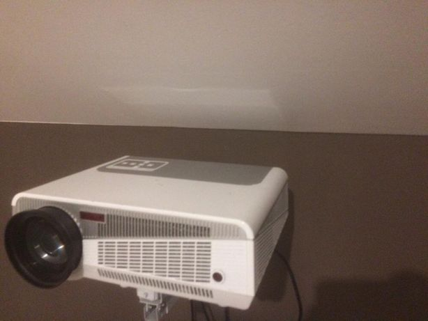 LED projektor Led86+ FULL HD Rzutnik 3D