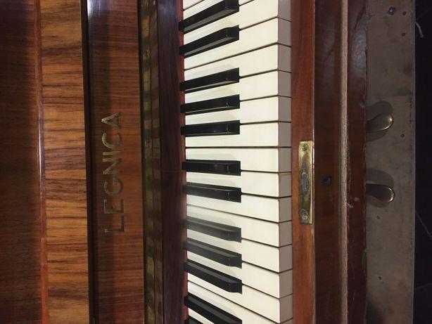 Pianino Legnica M120