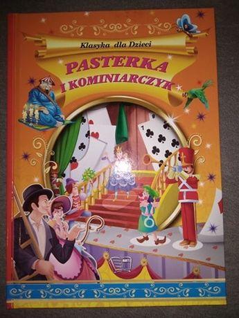 """Pasterka i kominiarczyk"" Hans Christian Andersen"