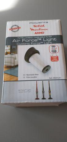 Filtr do odkurzacza Tefal Air Force Light