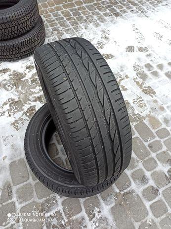 Шини Літо 235/55 R17 103W Bridgestone Turanza 2015рік