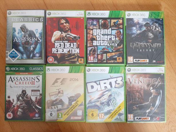 Jogos consola Xbox 360
