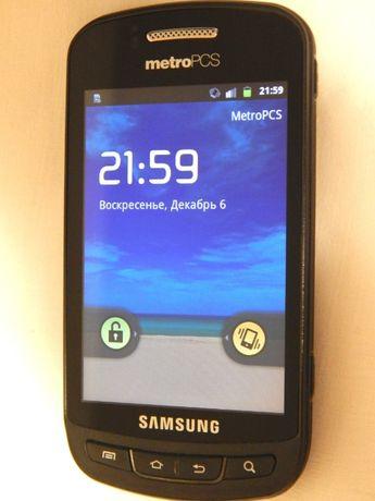 CDMA смартфон Samsung SCH-R720.