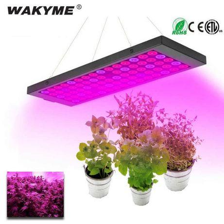 Grow led 600W full spectrum. Agora em promoção   ...  !!!  ...