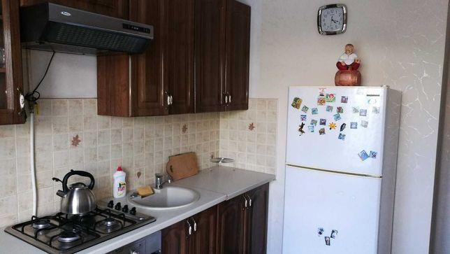 Двохкімнатна квартира по вул. Кравчука, новобудова