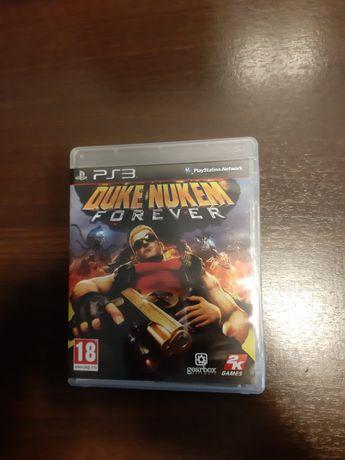 PS3 Duke Nukem Forever / PlayStation 3