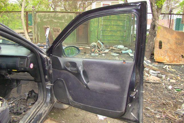 Дверка розборка Opel Vektra B