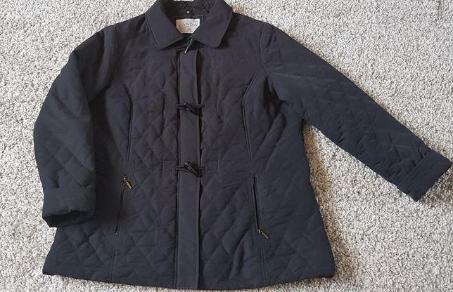 Paka ubrań,  kurtka, żakiet,  sweter, bluzka, t-shirt, rozmiar 46-48