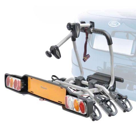Bagażnik rowerowy na hak Peruzzo Parma 3r możliwa dostawka 4 rower