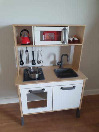 Ikea kuchnia IDEALNA zestaw