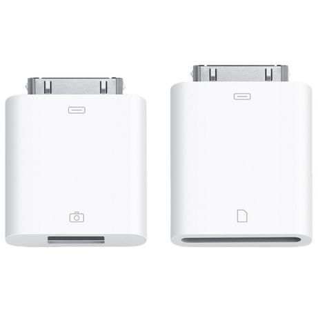 Комплект для подключения камеры Apple iPad