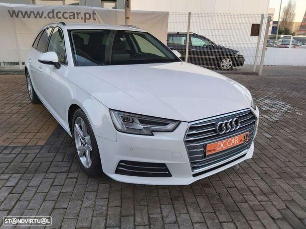 Audi A4 Avant EXCLUSIVE